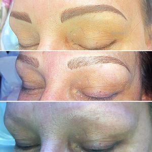 microshading vs microblading the lowdown permanent makeup training