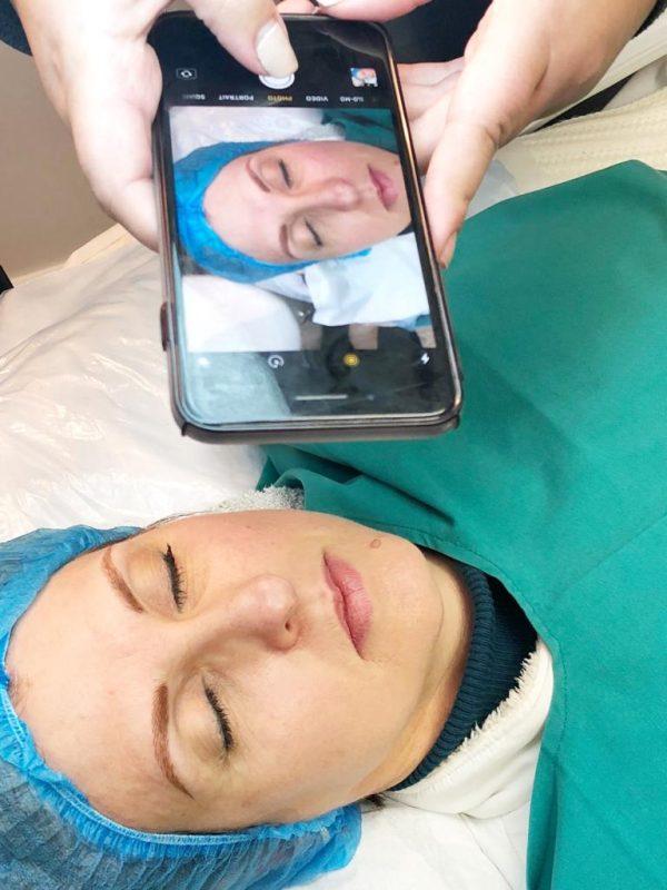 Lip Procedure Course
